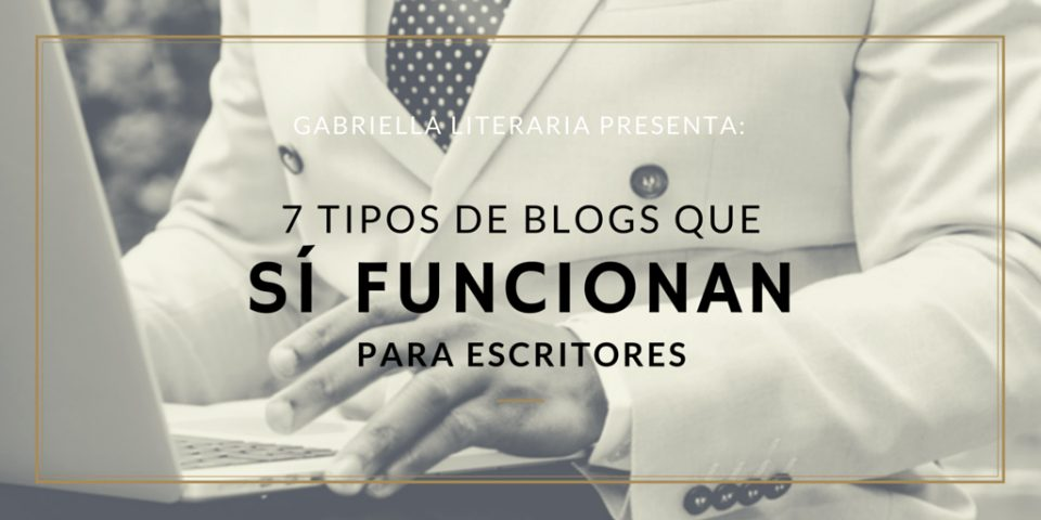 blogs que sí funcionan