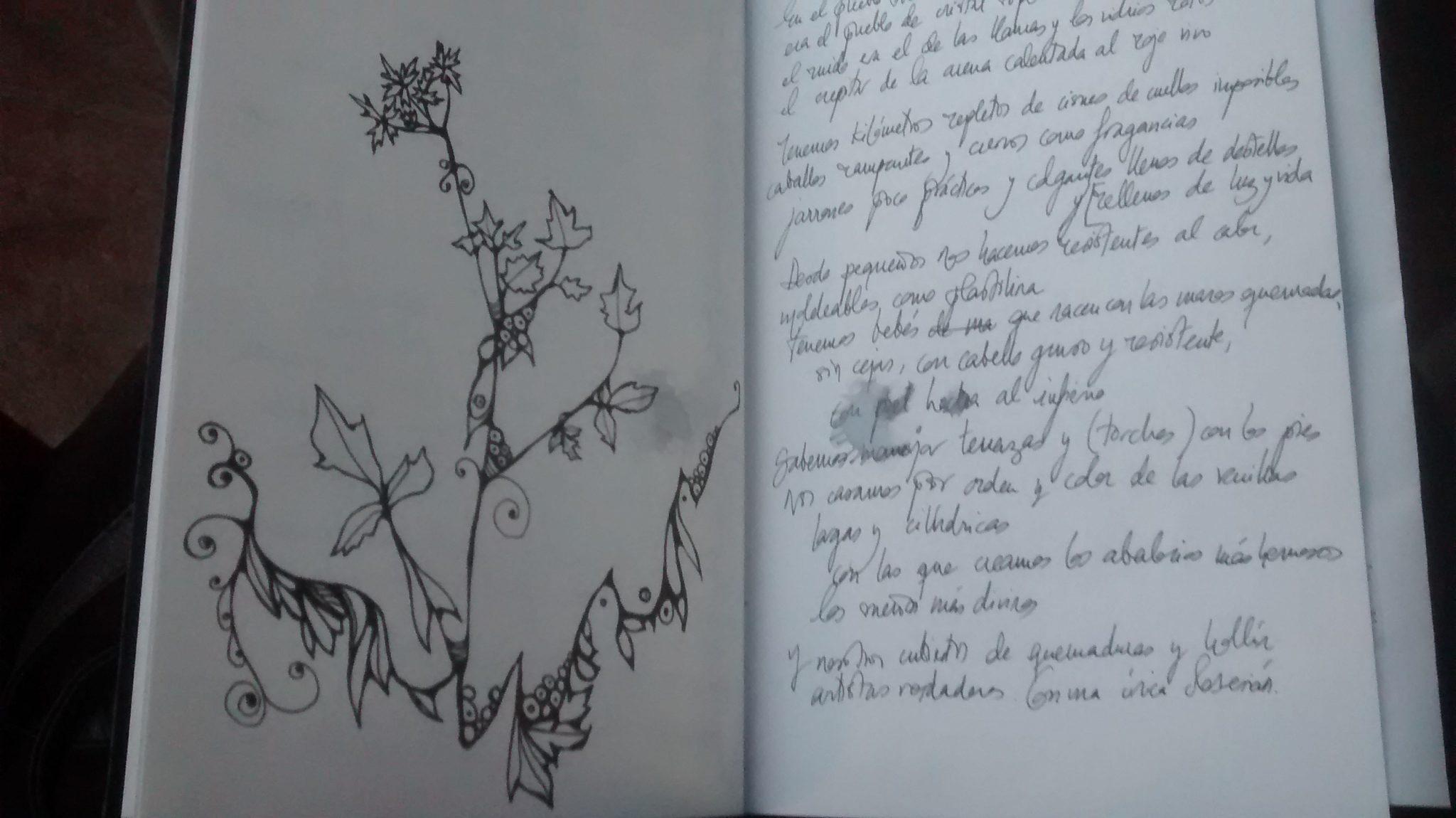 escribir Archives - Página 2 de 4 - Gabriella Literaria
