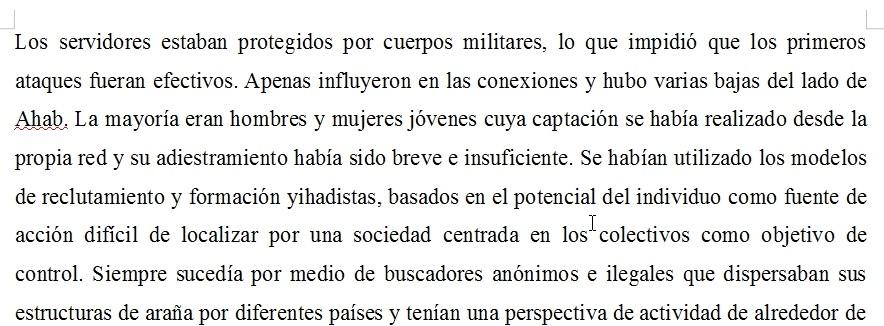 Juan carlos vicente