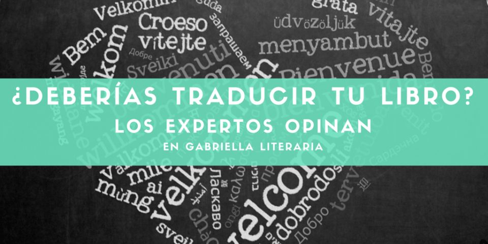 traducir tu libro