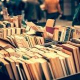 deshacernos de libros