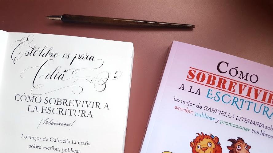 Cómo sobrevivir a la escritura